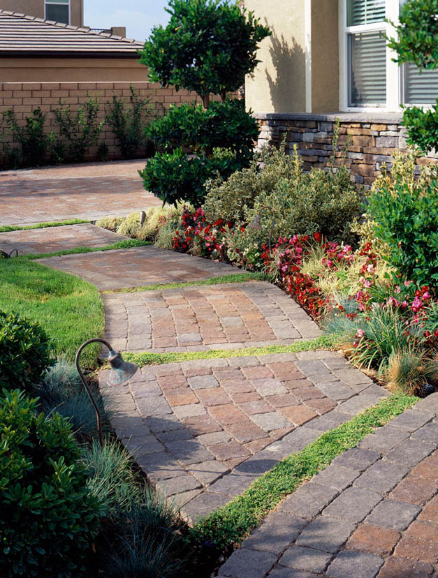 Bergerac-paver-walkway-remodel-with-grass-gaps-orange-county-ca.jpg